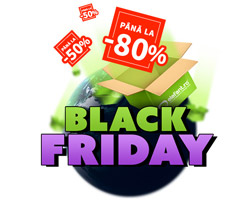 Oferta Black Friday la Elefant