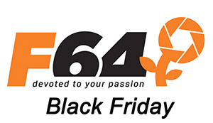 F64 Black Friday 2017