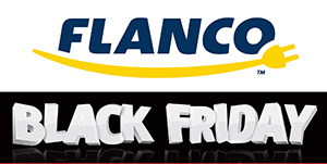 Black Friday 2013 la Flanco